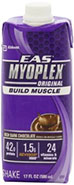 EAS Myoplex Original Chocolate Fudge