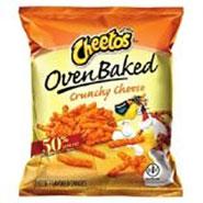 Baked Lays Cheetos