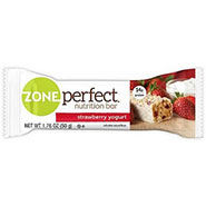 Zone Perfect Greek Yogurt Strawberry