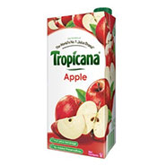 Tropicana Apple Juice
